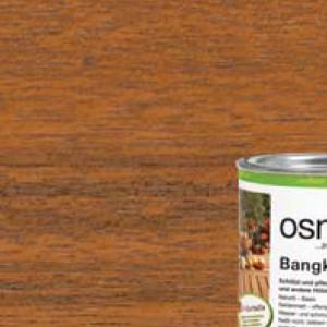 Масло для террас и садовой мебели OSMO Terrassen-Ole