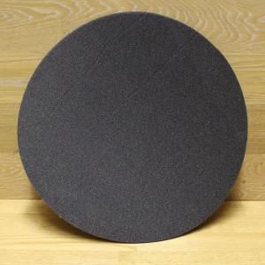 Мелкоабразивный круг для полировки лаковой поверхности — СУПЕРСЕТКА 406мм Sanders