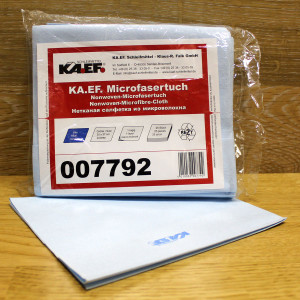Нетканая безворсовая салфетка KA.EF.