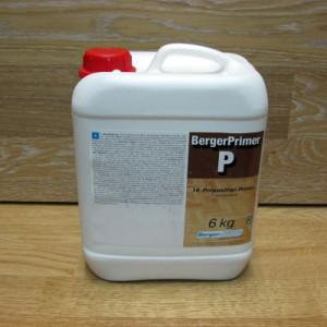 Однокомпонентная полиуретановая грунтовка Berger Primer P