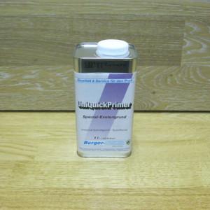 Однокомпонентный грунтовочный лак на спиртовой основе Berger Uni Quick Primer Exotengrund