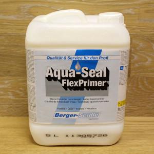 Однокомпонентный грунтовочный лак на водной основе Berger Aqua-Seal Flex Primer