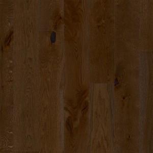 Однополосная паркетная доска Weitzer Parkett Comfort Diele Австрия Дуб Гавана оригинал gefast, geburstet с фаской, брашированная ProActive