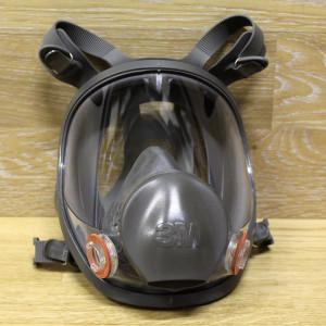 Полноразмерная маска для защиты органов дыхания 3M 6800