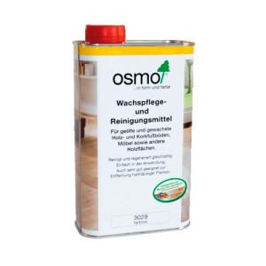 Средство для ухода и очистки древесины OSMO Wachspflege- und Reinigungsmittel