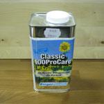 Средство по уходу на основе масла с воском для полов с сильной нагрузкой Berger Classic 100ProCare