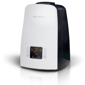 Ультразвуковой увлажнитель воздуха Boneco U600
