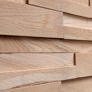 Иррегулярная доска для внутренней отделки Mareiner Holz Grandes Jorasses