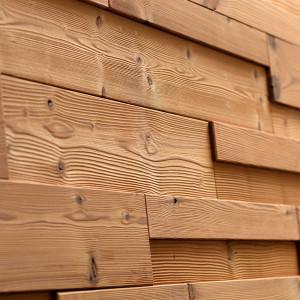 Иррегулярная доска для внутренней / наружной отделки Mareiner Holz Gran Paradiso