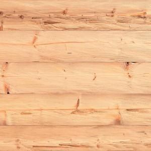 Доска для внутренней отделки Mareiner Holz Marmolada 19 мм брашированная, хаотично строганная