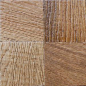 Деревянные стеновые 3D панели ПС-02 Abilita parquet (Россия)