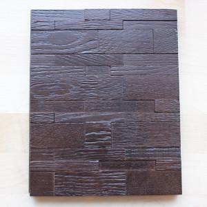 Деревянные стеновые 3D панели ПС-06 Abilita parquet (Россия)