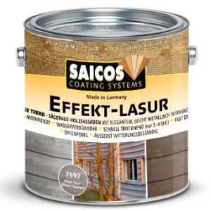 Эффект-лазурь (металлик) Saicos Effekt-Lasur