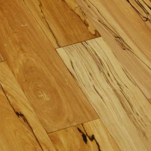 Массивная доска Magestik Floor — Береза черная
