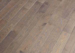 Массивная доска Magestik Floor — Дуб Клауд (браш)