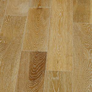 Массивная доска Magestik Floor — Дуб Беленый (браш)