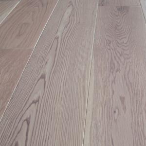 Массивная доска Magestik Floor — Дуб Милк