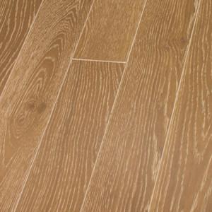 Массивная доска Magestik Floor — Дуб Сэнд (браш)