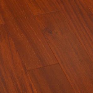 Массивная доска Magestik Floor — Кумару красный