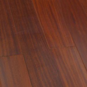 Массивная доска Magestik Floor — Орех Американский Натур