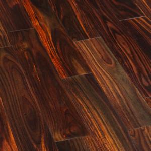 Массивная доска Magestik Floor — Палисандр