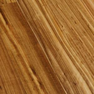 Массивная доска Magestik Floor — Зебрано селект